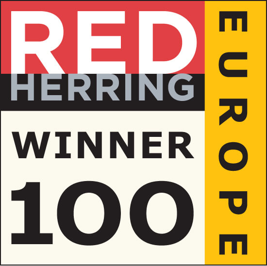 Redherring Europe top 100