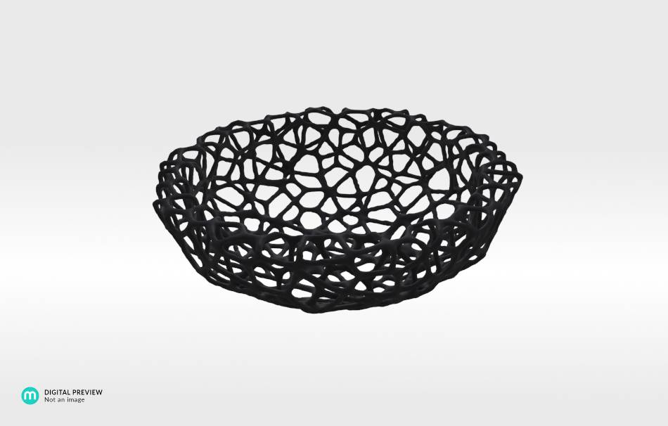 Resin black                                                Decoration competition | winning designs Organizers Organizers Top designs Decoration Decoration Home Office 3D printed