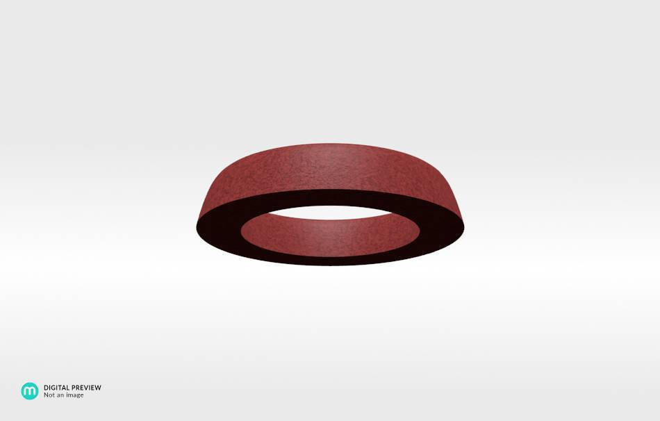 Sandstone red                                                Bracelets Jewelry 3D printed