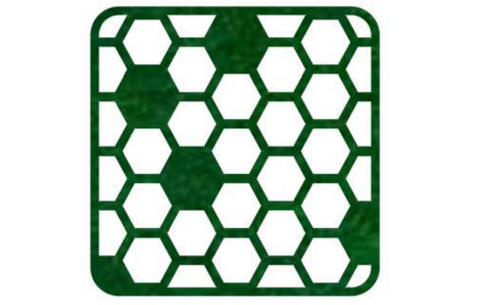 Felt green                                                Decoration Decoration Home Office Others Others Lasercut