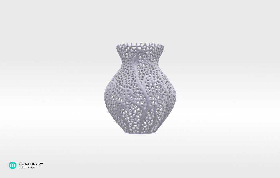 Resin white                                                Decoration competition | winning designs Top designs Decoration Decoration Home Office 3D printed
