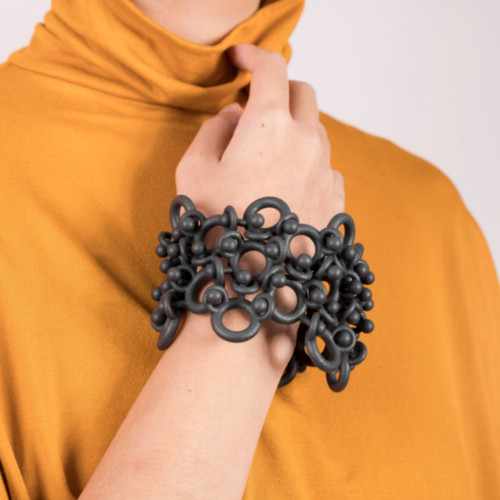 A boutique for the most beautiful 3D printed jewellery designs